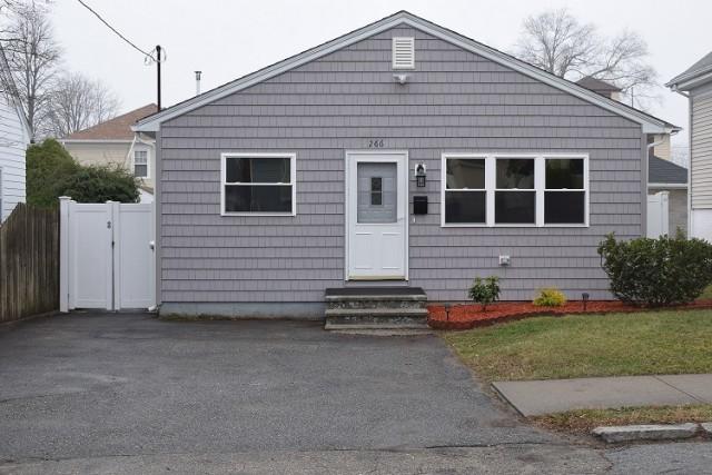266 Nelson Street, Providence / Mt. Pleasant Area