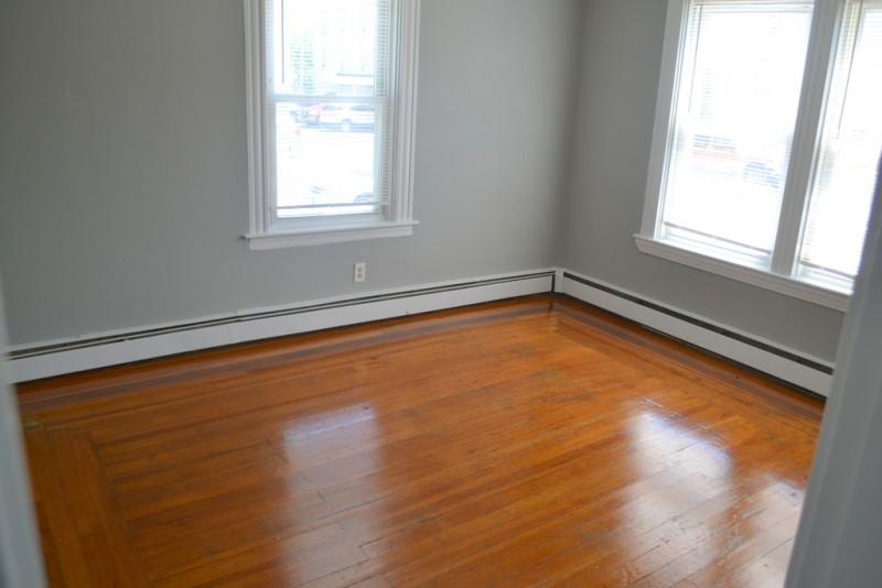 109 George first floor
